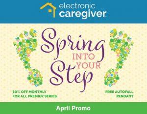 April Promotion