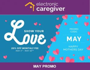 ECG May Promotion